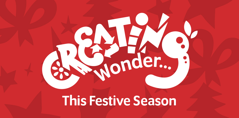 Creating Wonder This Festive Season